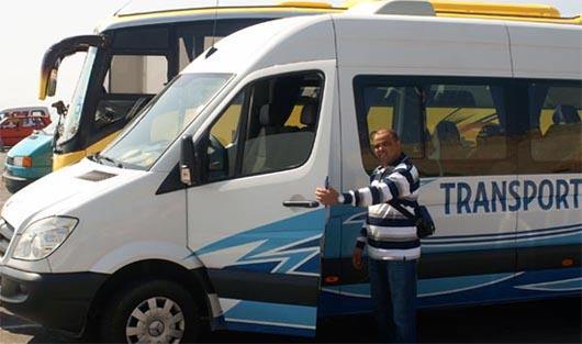 Location de minibus ouarzazate
